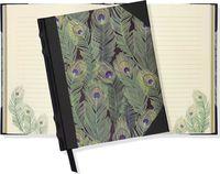 Peacock journal2